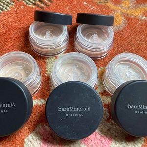 bareMinerals Makeup - bareMinerals Original Fair/Fairly Light